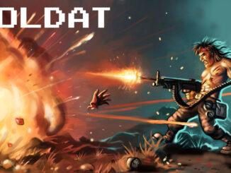 Soldat PC Game 2002