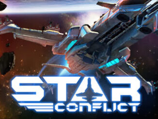Star Conflict Thumb
