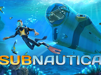 Subnautica Adventure PC Game