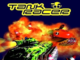 Tank Racer old PC Game Box Cover Art