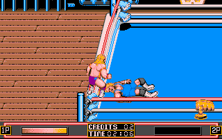 WWF-WrestleMania