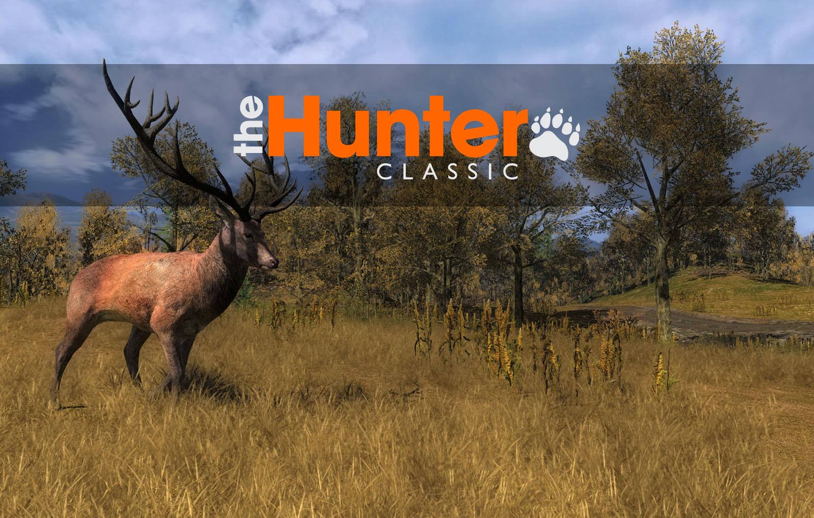 theHunter Classic