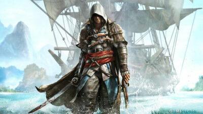 Assassin's Creed IV Black Flag