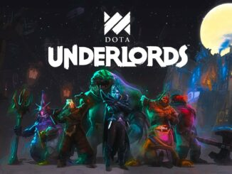 Dota Underlords Wallpaper HD 1