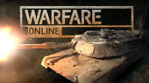 Warfare Online