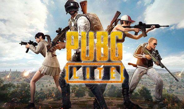 PUBG-Lite