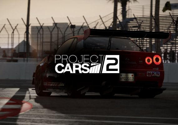 Project CARS 2 PC Game