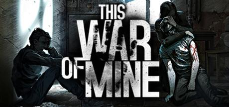 This War of Mine adventure PC game