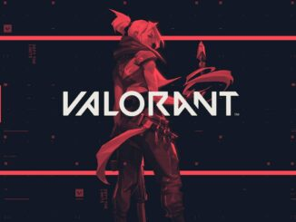 Valorant PC Game