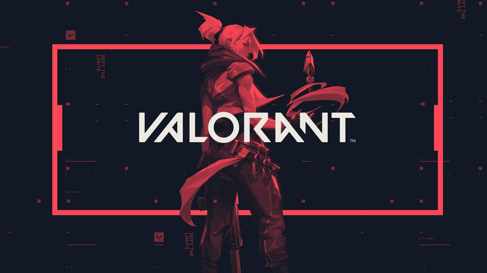 Valorant PC Game
