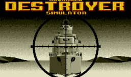 Advanced Destroyer Simulator