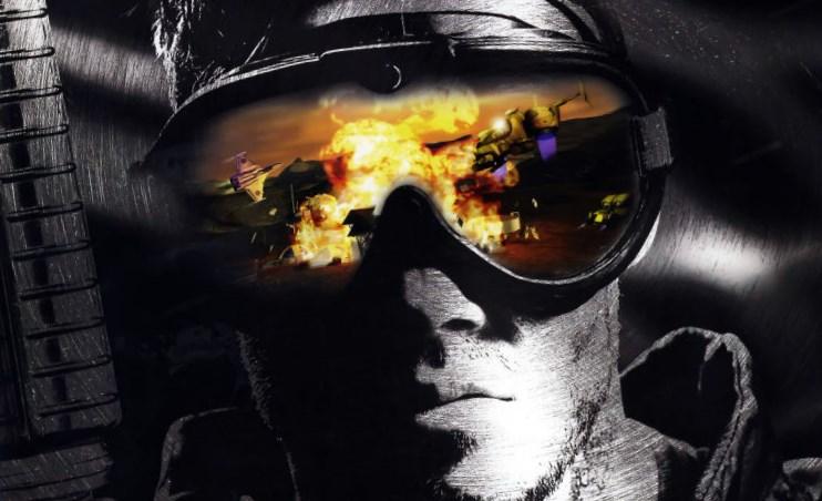 Command & Conquer Tiberian Dawn