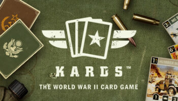 KARDS – The WWII Card Game