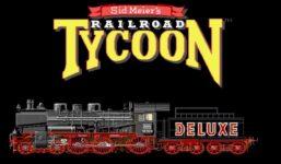 Sid Meier's Railroad Tycoon Deluxe
