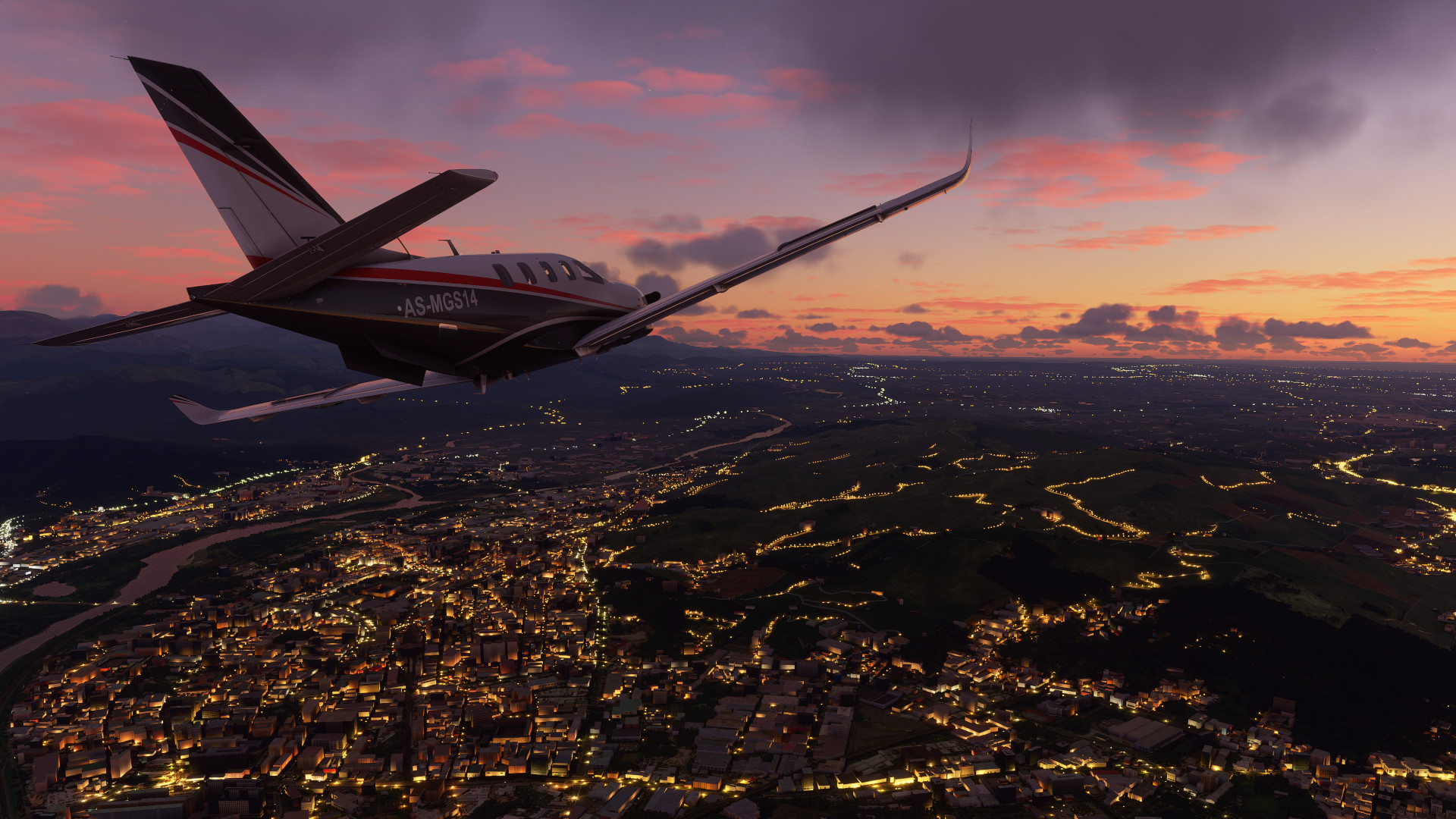 Microsoft Flight Simulator Review, System Requirements ...