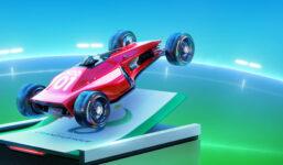 TrackMania 2020