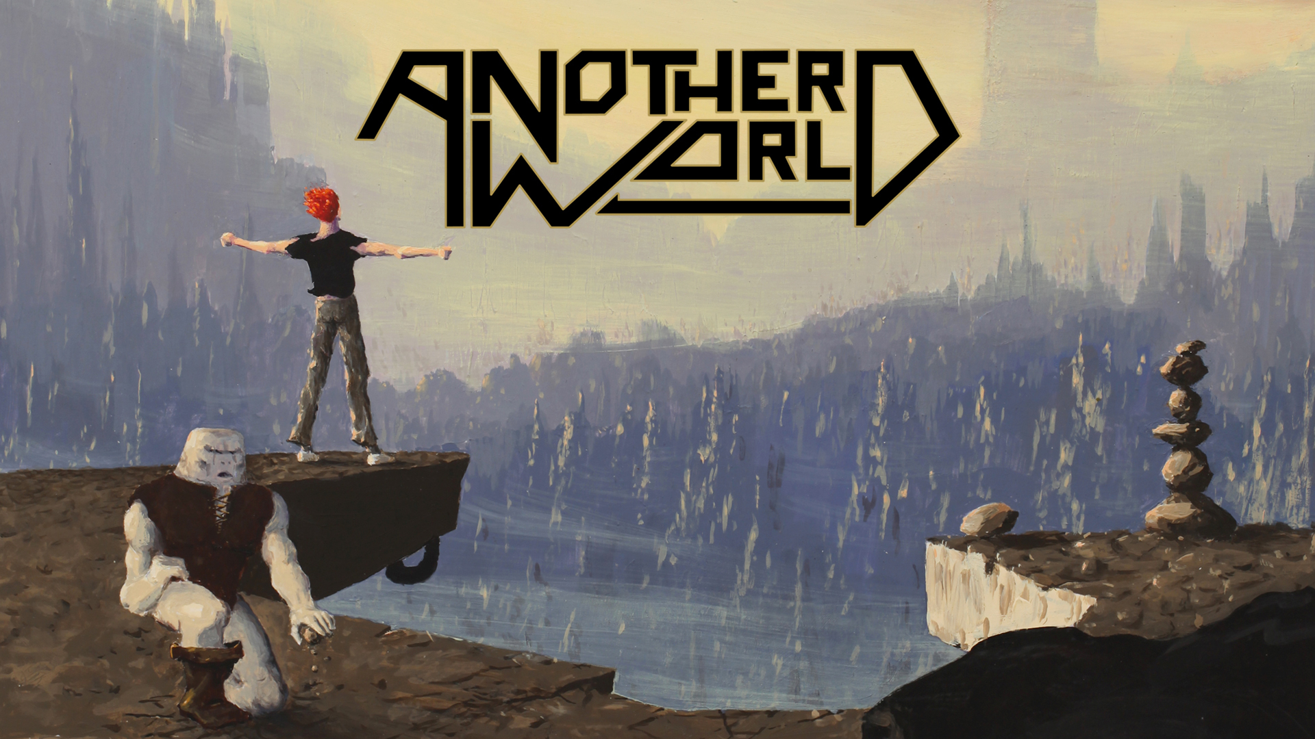 Another World Download
