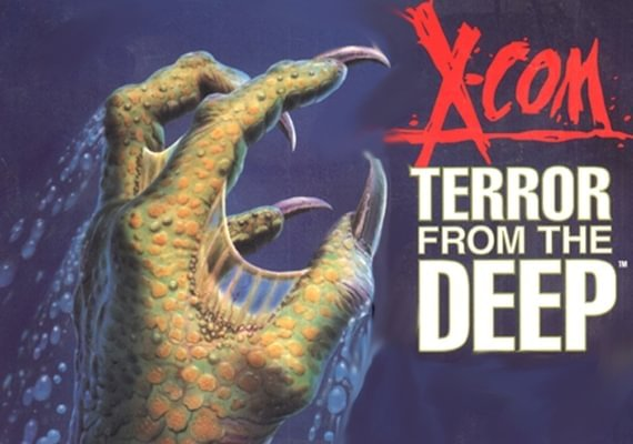 X-COM Terror from the Deep