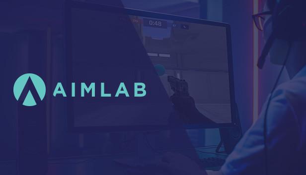 Aim Lab simulation pc game 2018