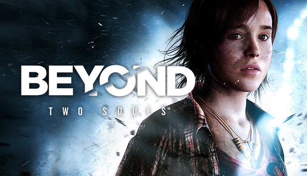 Beyond Two Souls adventure pc game 2019