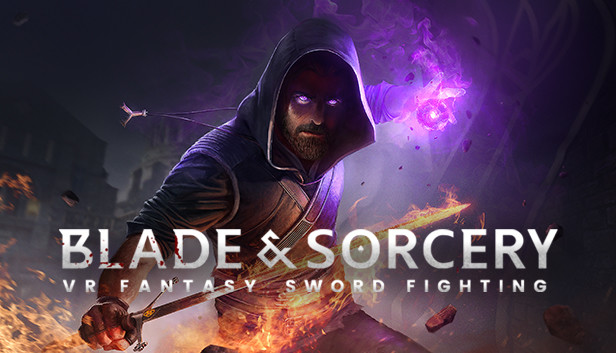 Blade and Sorcery virtual reality game 2018