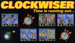 Clockwiser: Time is Running Out…