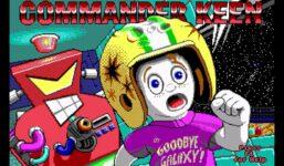 Commander Keen 5: The Armageddon Machine