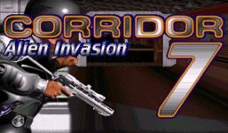 Corridor 7: Alien Invasion