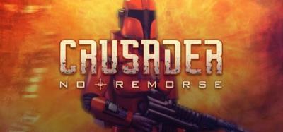 Crusader No Remorse action dos game 1995