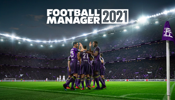 Football Manager 2021 simulation pc game 2020