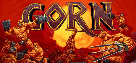 GORN action virtual reality game 2017