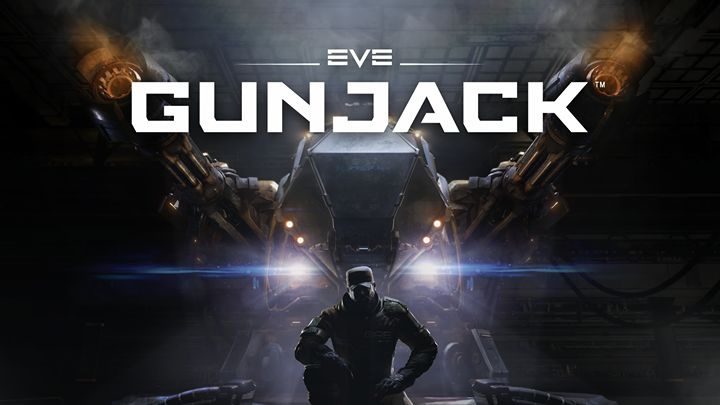 Gunjack Virtual Reality game 2016