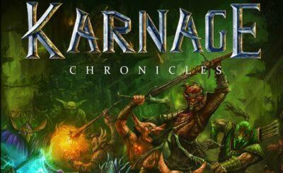 Karnage Chronicles rpg virtual reality games 2017