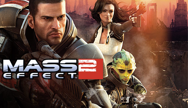 Mass Effect 2 role play pc game 2010