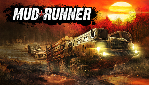 MudRunner driving pc game 2017
