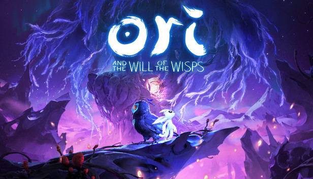Ori and the Will of the Wisps action pc game 2020