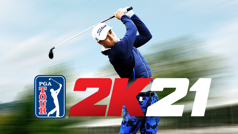 PGA TOUR 2K21 sports pc game 2020