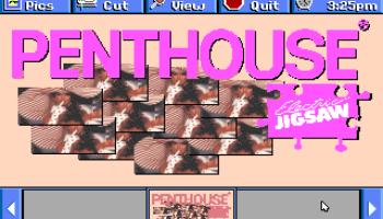 Penthouse Electric Jigsaw