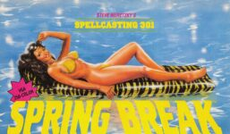 Steve Meretzky's Spellcasting 301: Spring Break