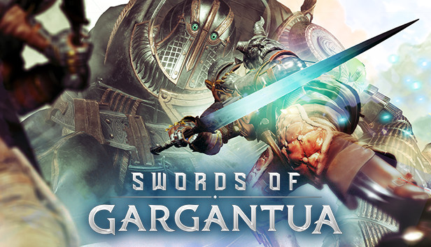 Swords of Gargantua action virtual reality game 2019