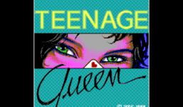 Teenage Queen