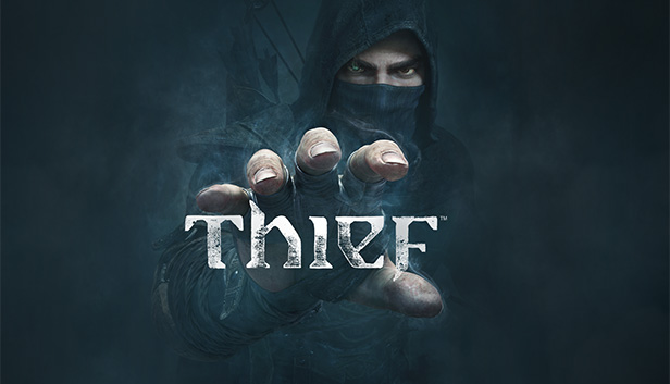 Thief action pc game 2014