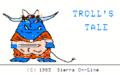 Troll's Tale