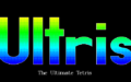 Ultris: The Ultimate Tetris