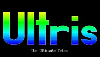 Ultris: The Ultimate Tetris