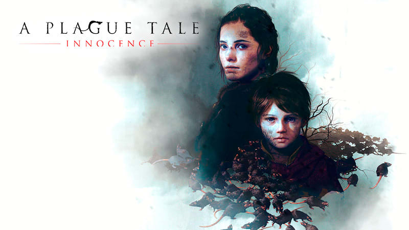 A Plague Tale: Innocence adventure pc game 2019