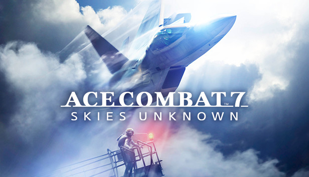 Ace Combat 7 Skies Unknown simulation pc game 2019