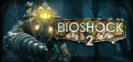 BioShock 2 action pc game 2010