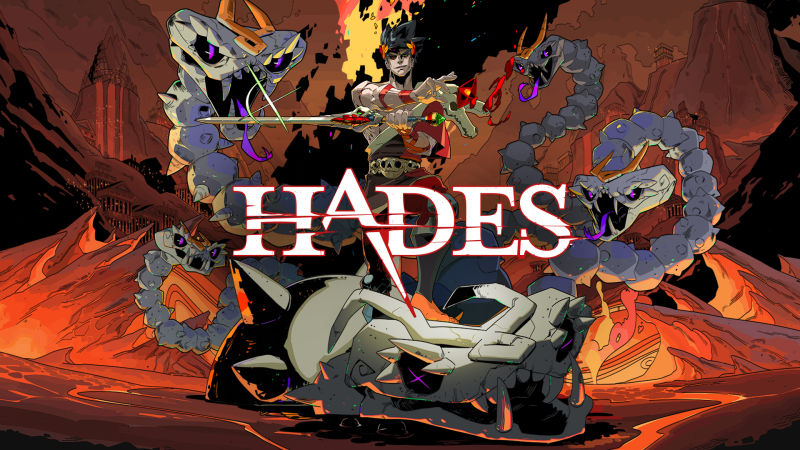 Hades role playing pc game 2020