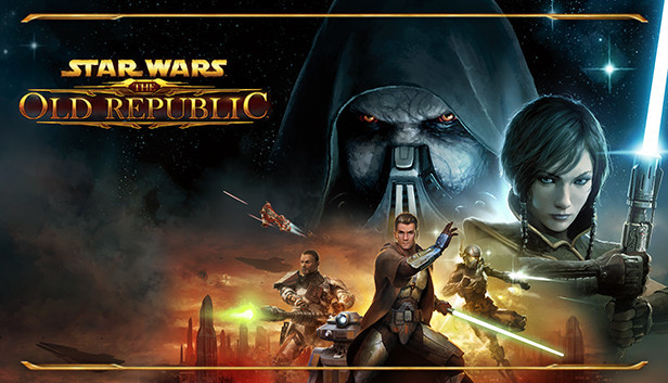 STAR WARS The Old Republic role playing free to play pc game 2011